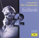 シューマン:交響曲全集/Wiener Philharmoniker, Leonard Bernstein