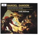 ヘンデル:オラトリオ<サムソン>/Münchener Bach-Orchester, Karl Richter