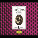 ブラームス:協奏曲全集/Anne-Sophie Mutter, Robert Scheiwein, António Meneses, Maurizio Pollini