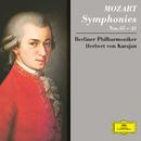 Mozart, W.A.: Symphonies Nos.35 - 41 (2 CD's)/Berliner Philharmoniker, Herbert von Karajan