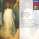 Dvorak: Requiem Mass/Mass in D/Various Artists, London Symphony Orchestra, István Kertész, Choir of Christ Church Cathedral, Oxford, Simon Preston