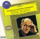 Prokofiev: Piano Concerto No.5; Piano Sonata No.8/Sviatoslav Richter, Warsaw National Philharmonic Orchestra, Witold Rowicki