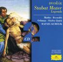 ドヴォルザーク:「スターバト・マーテル」、他/Symphonieorchester des Bayerischen Rundfunks, English Chamber Orchestra, Rafael Kubelik