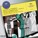 ミヨ-:コエフォ-ル/オネゲル:交響曲第5番、他/Orchestre des Concerts Lamoureux, Igor Markevitch