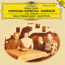 R.シュトラウス:家庭交響曲、家庭交響曲余録/Gary Graffman, Wiener Philharmoniker, André Previn