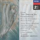 エルガー:「ジェロンティアスの夢」/Benjamin Britten, Sir Adrian Boult, Richard Hickox