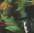 Liszt: 6 Hungarian Rhapsodies/Budapest Festival Orchestra, Iván Fischer