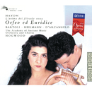 Haydn: Orfeo ed Euridice (2 CDs)/Cecilia Bartoli, Uwe Heilmann, The Academy of Ancient Music, Christopher Hogwood
