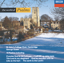 詩篇の世界/Choir Of St. John's College, Cambridge, George Guest, The Choir of King's College, Cambridge, Sir David Willcocks, The Choir Of Westminster Abbey, William McKie