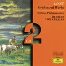 リスト:「メフィスト・ワルツ」「ハンガリー狂詩曲」/Berliner Philharmoniker, Herbert von Karajan