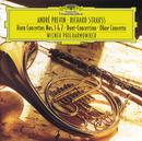 R.シュトラウス:ホルン協奏曲 第1番・第2番 他/Wiener Philharmoniker, André Previn