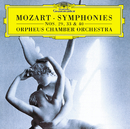 Mozart, W.A.: Symphonies Nos.29, 33 & 40/Orpheus Chamber Orchestra