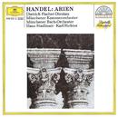 Handel: Arias/Munich Chamber Orchestra, Hans Stadlmair, Münchener Bach-Orchester, Karl Richter