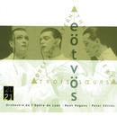 Eötvös: 3 Sisters (2 CDs)/Orchestre de l'Opera National de Lyon, Kent Nagano