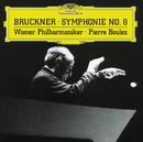 Bruckner: Symphony No.8/Wiener Philharmoniker, Pierre Boulez