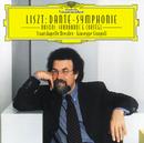 リスト:ダンテ交響曲/ ブゾーニ:サラバンドとコルテージュ/Staatskapelle Dresden, Giuseppe Sinopoli