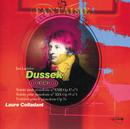 Dussek: Sonates No.22 Op.47 No.1 & 19 Op.45 No.1 / Fantaisie/Laure Colladant