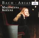 J.S.バッハ:アリア集/Magdalena Kozená, Musica Florea, Marek Stryncl