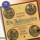 Haydn, J.: Die Jahreszeiten Hob.XXI:3 (2 CDs)/Wiener Symphoniker, Karl Böhm