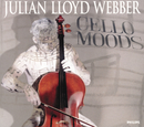 Cello Moods/Julian Lloyd Webber, Royal Philharmonic Orchestra, James Judd