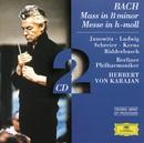Bach, J.S.: Mass in B minor (2 CD's)/Berliner Philharmoniker, Herbert von Karajan