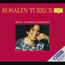 Bach, J.S.: Goldberg Variations (2 CD's)/Rosalyn Tureck
