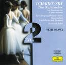 チャイコフスキー:「くるみ割り人形」/San Francisco Symphony, Boston Symphony Orchestra, Seiji Ozawa