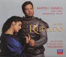 ヘンデル:歌劇「リナルド」/Cecilia Bartoli, David Daniels, The Academy of Ancient Music, Christopher Hogwood