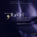 Ravel - L'oeuvre pour piano, Vol. 2/Jacques Février, Gabriel Tacchino, Jean-Claude Ambrosini