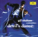 ギル・シャハム/悪魔のダンス/Gil Shaham, Jonathan Feldman