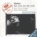 Mahler: Das Lied von der Erde/James King, Dietrich Fischer-Dieskau, Wiener Philharmoniker, Leonard Bernstein