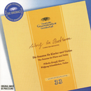 Beethoven: Sonatas For Piano And Violin (3 CDs)/Wilhelm Kempff, Wolfgang Schneiderhan