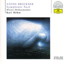 Bruckner: Symphony No.8/Wiener Philharmoniker, Karl Böhm
