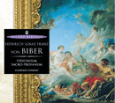 Biber: Fidicinium sacro-profanum/Clemencic Consort, René Clemencic
