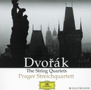 Dvorák: The String Quartets/Prague String Quartet