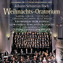 Weihnachts-Oratorium BWV 248/Barbara Schlick, Yvonne Naef, Christoph Prégardien, Klaus Mertens, Thomanerchor Leipzig, Gewandhausorchester Leipzig, Georg Christoph Biller