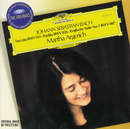 Bach, J.S.: Toccata BWV 911; Partita No.2; English Suite No.2/Martha Argerich