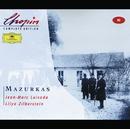 Chopin: Mazurkas/Lilya Zilberstein, Jean-Marc Luisada