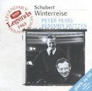 Schubert: Winterreise/Sir Peter Pears, Benjamin Britten