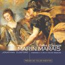Marais: Folies d'Espagne - pièces inédites/Jonathan Dunford, Benjamin Perrot, Stephane Fuget, Sylvia Abramowicz