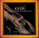 J.S. Bach: Integrale des Suites pour Violoncelle/Pierre Fournier