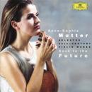 「ムター/20世紀ヴァイオリン曲集」/Anne-Sophie Mutter