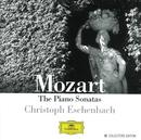 モーツァルト:ピアノ・ソナタ全集/Christoph Eschenbach