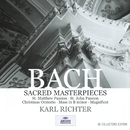 バッハ:5大宗教作品集/Münchener Bach-Orchester, Karl Richter