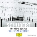 Schubert: The Piano Sonatas (7 CD's)/Wilhelm Kempff