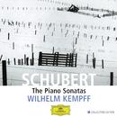 Schubert: The Piano Sonatas (7 CD's)/Wilhelm Kempff