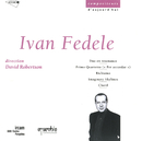 Fedele: Duo En Resonance/Ensemble Intercontemporain, David Robertson
