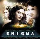 Enigma - Original Motion Picture Soundtrack/Members of the Royal Concertgebouw Orchestra, John Barry