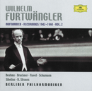 Wilhelm Furtwängler - Recordings 1942-1944, Vol.2/Wilhelm Furtwängler