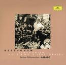 ベートヴェン:コウキョウキョク5・6/Berliner Philharmoniker, Claudio Abbado